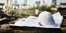 Курсовая по строительству